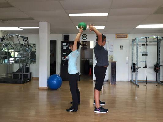 Quality Health & Fitness