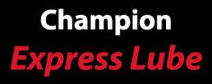CHAMPION  XPRESS LUBE