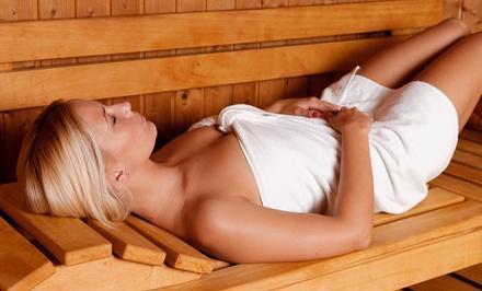 New You Infrared Sauna Spa