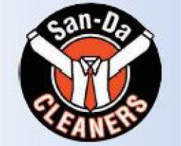 Sanda Cleaners
