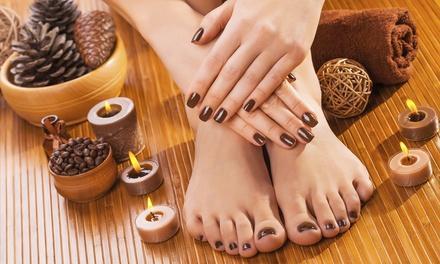 DuPont Nails & Spa