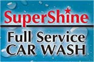 SUPERSHINE CAR WASH