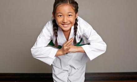 Charland Institute of Karate
