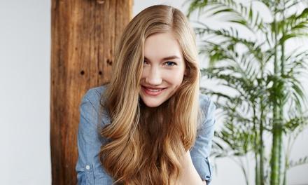 Elizabeth Ashley Hair