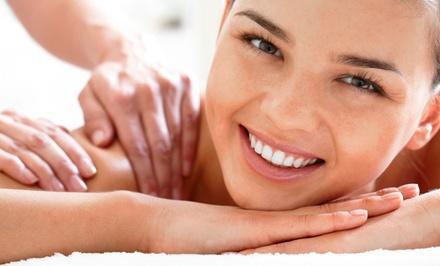 Massage by Janelle at Salon ASA