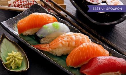 Osaka Sushi Bar