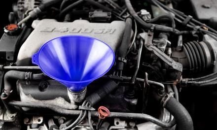 Madison Automotive