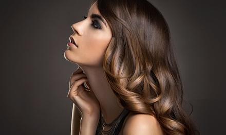 Hair by Dana at The Avenue Salon