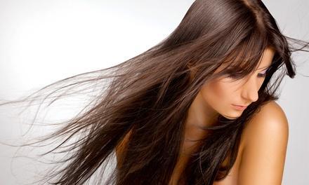 Top Cuts Hair Salon