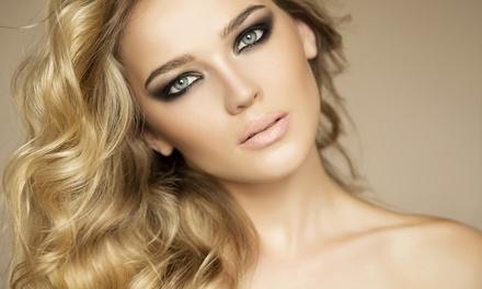 Seeta Hairstylist @ Lux Artisty Salon