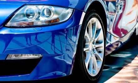 Dr. Auto Spa Mobile Auto Detailing