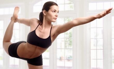 Grace Yoga & Healing Pathways, LLC