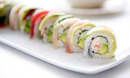 It's Tabu Sushi - San Marcos