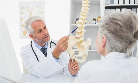 Dynamic Spine & Rehab