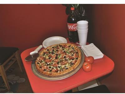 ARLON'S PIZZA & EVEREST CATERING