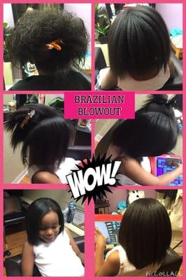 Hair By Stephy