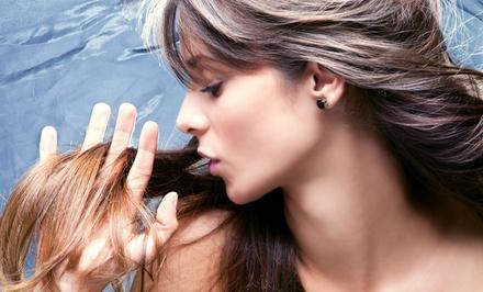 Olgalydia Longoria of Salon Texture