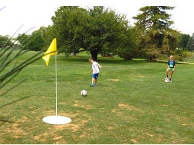 McDaniel College Golf Club