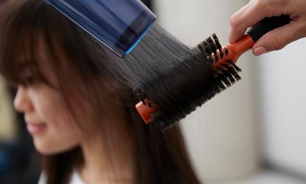 Accente' Hair Salon & Boutique