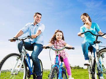 Bike Tours Central Park