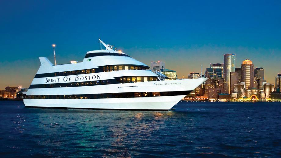 Odyssey Cruises - Boston
