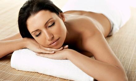 Satori Holistic Massage