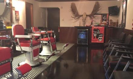 American legend Barbershop