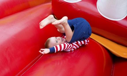 Toddler Town Indoor Playground