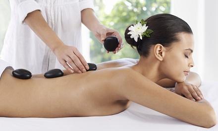 Lebua Thai Massage and Spa