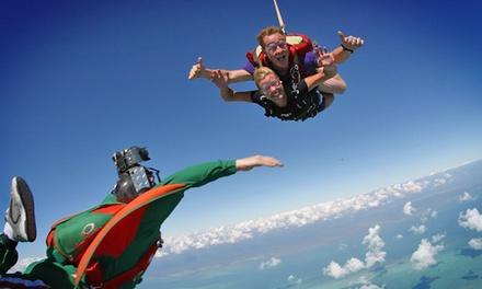 Skydive Kapowsin