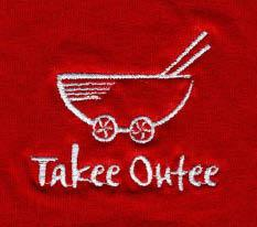 Takee Outee #2 Chinese Restaurant