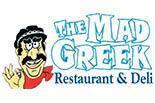 Mad Greek The