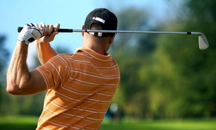 PGA Golf Instruction