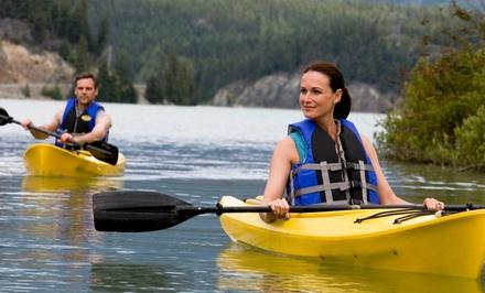 Buffalo River Canoe and Kayak Outfitters