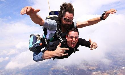 Great Lakes Skydiving