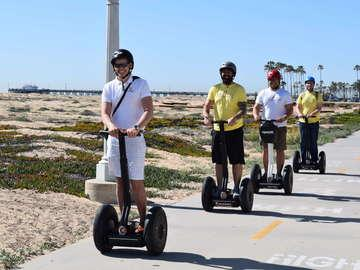Segway Nation - Austin Segway Tours and Sightseeing Tours