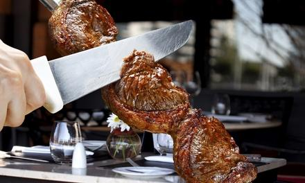 Rio de Janeiro Brazilian Buffet & Steakhouse