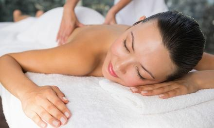 Natural Concepts Massage and Healing