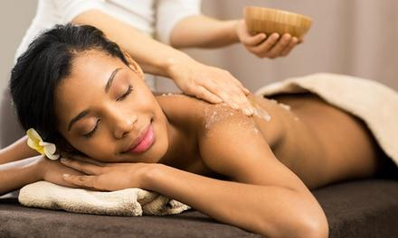 Stress Solutions Spa