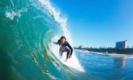 Surf City Surf School