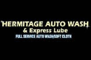 Hermitage Auto Wash & Express Lube