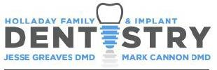 Holladay Family & Implant Dentistry   SLC, Utah
