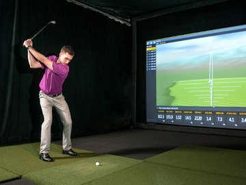 Gregg Rogers' Golf Performance Centers