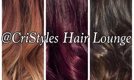 CriStyles Hair Lounge