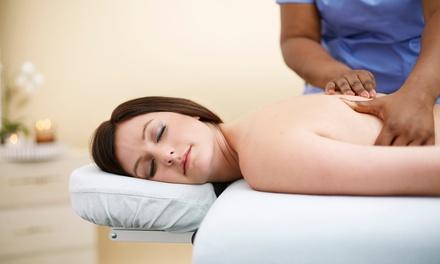 Epione Massage