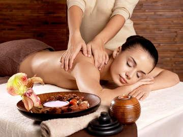 Siam Orchid Traditional Thai Massage