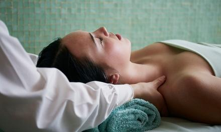 Kathy Weathers at Bodyworks Therapeutic Massage