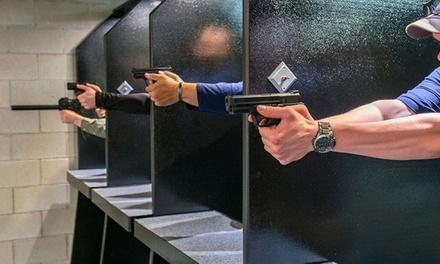 Mass Firearms School