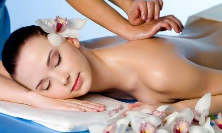 Urelax Oriental Natural Therapy
