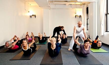 Keshava Radha Yoga
